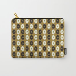 Sheep ochre Carry-All Pouch