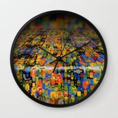 Conveyor Wall Clock