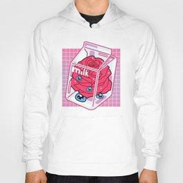 Rose Milk Hoody