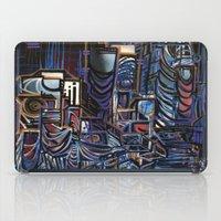 las vegas iPad Cases featuring Vegas by Taylor deVille