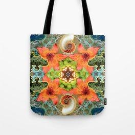 Alchemical Communion Tote Bag