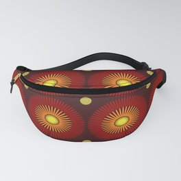 70's Fanny Pack