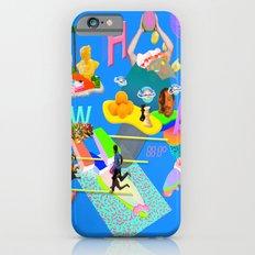 whoop Slim Case iPhone 6s