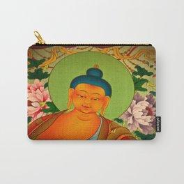 Buddha, Pema Tsal Sakya Monastery, Pokhara, Nepal Carry-All Pouch