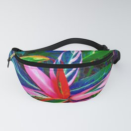Tropical Fanny Pack