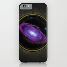 Space Travel - Painting iPhone 6s Slim Case