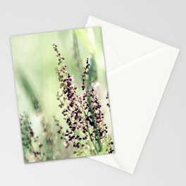 I Had a Dream Stationery Cards