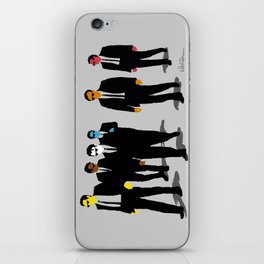 Reservoir Dogs iPhone Skin