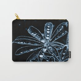 Raindrops XVII Carry-All Pouch