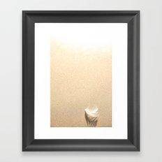 Light as a  Framed Art Print