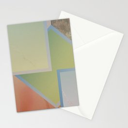 Show That You Are Stationery Cards
