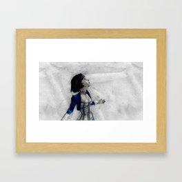 BioShock 5 Framed Art Print