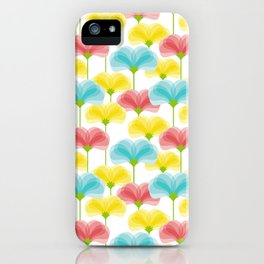 Valley of Flowers iPhone Case