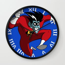 Freakazoid Wall Clock
