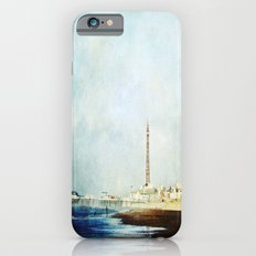 On The Front Textured Fine Art Photograpy Slim Case iPhone 6s