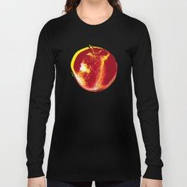 prohibited fruit Long Sleeve T-shirt