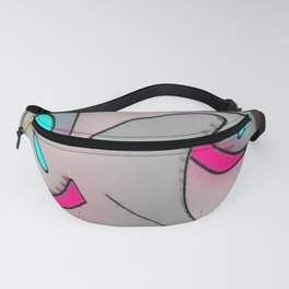 Witching hour 2 Fanny Pack