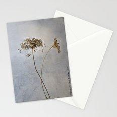 Still Life #3 Stationery Cards