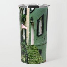 Historic Savannah Travel Mug