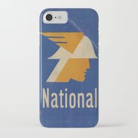 the national iPhone & iPod Cases featuring National Logo by Bruce Stanfield