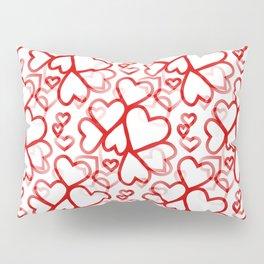 Be My Valentine Pillow Sham