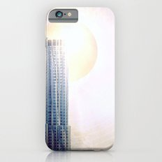 New York by Gehry Illustration iPhone 6s Slim Case