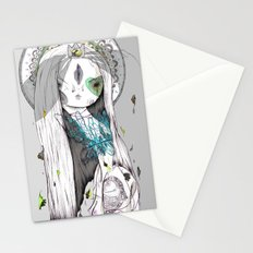 Melancholia, What's Your Rhythm? Stationery Cards