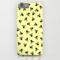 Scatterbees iPhone 6s Slim Case