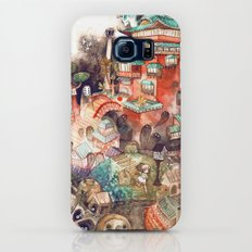 Spirited Away Slim Case Galaxy S7