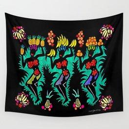 SaRONG dANCERS Wall Tapestry