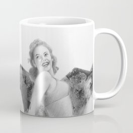 Carbon Copy Coffee Mug