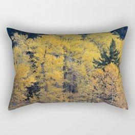 Cottonwood Creek Rectangular Pillow