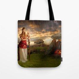 Lugnasad Tote Bag