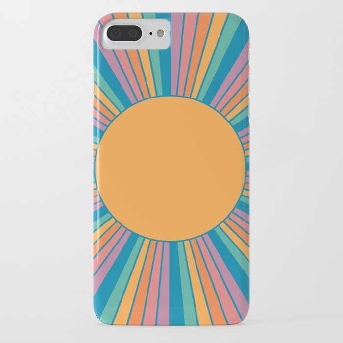 sunshine state iphone case