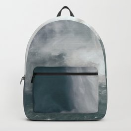 In A Haze Backpack