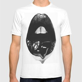 Ink Lips T-shirt
