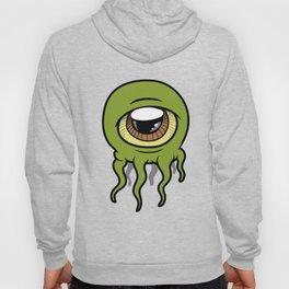Alien monster Hoody