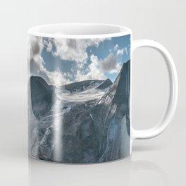 Postcard from Alps Coffee Mug
