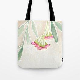 Gum Tree Sketch Tote Bag