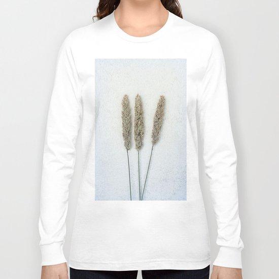 Summer Grass Long Sleeve T-shirt