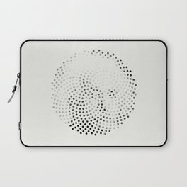 Optical Illusions - Iconical People 3 Laptop Sleeve