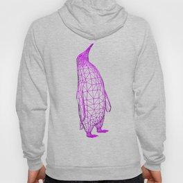 Wire Penguin Hoody