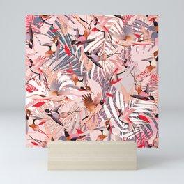 Tropical Mood II. Mini Art Print