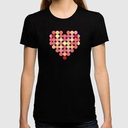 Circles of Love T-shirt