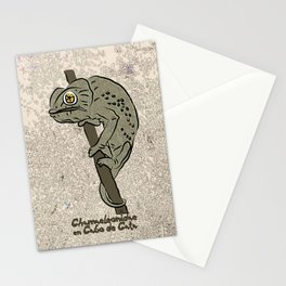 Camaleon Stationery Cards