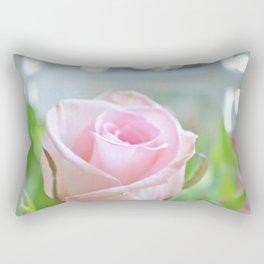 A Rose is a Rose... Rectangular Pillow