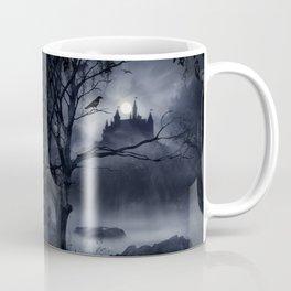 Gothic Night Fantasy Coffee Mug