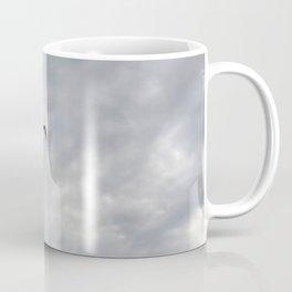 Swallow sky Coffee Mug