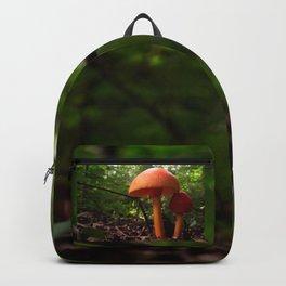 Two Mushrooms Backpack