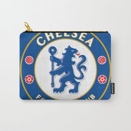 Chelsea F.C. Carry-All Pouch